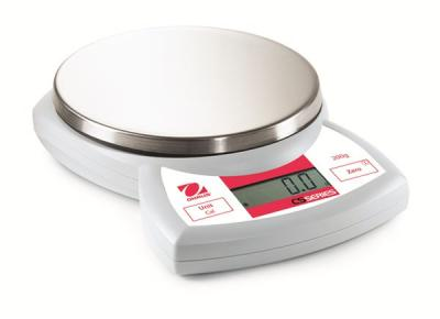 BALANCE PORTABLE OHAUS CS200 200G 0.1G  // DISPO : 4