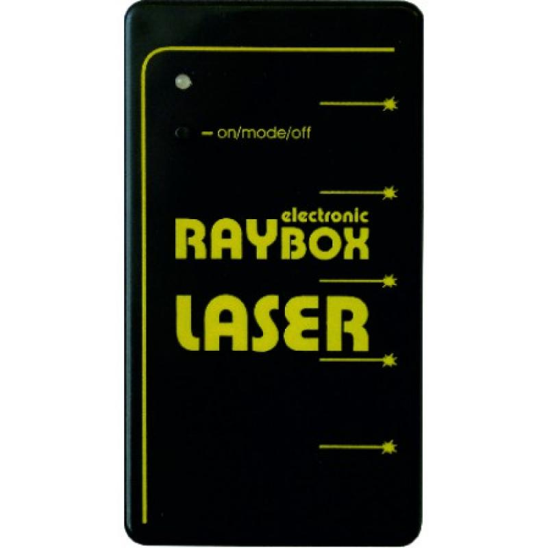 LASER A DIODE 5 RAYONS