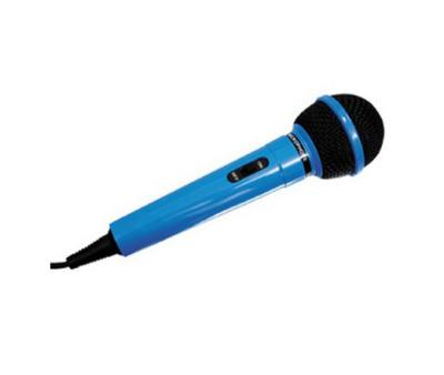 MICROPHONE SIMPLE JACK 3.5MM