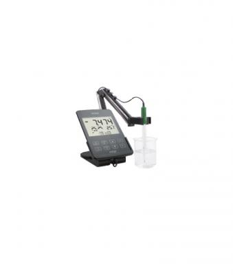PH-METRE EDGE + ELECTRODE / KIT pH COMPLET